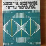 B2 Dispozitive electronice pentru microunde - D.D. Sandu