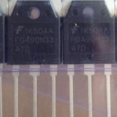 FGA90N33 - Tranzistor