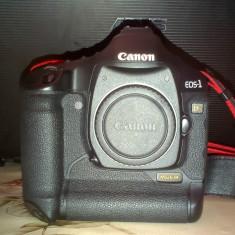 CANON 1DS MK III + CARL ZEISS LENS 85MM PRIME F/1, 4 - DSLR Canon, Kit (cu obiectiv), Peste 16 Mpx