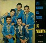 Luis Alberto Del Parana Si Los Paraguayos - In Romania (II) / 2 (Vinyl), VINIL, electrecord