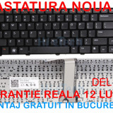 Tastatura laptop Dell Inspiron 7520 15R SE NOUA - GARANTIE 12 LUNI! MONTAJ GRATUIT IN BUCURESTI!