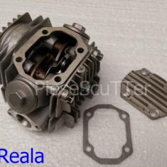 Chiuloasa Completa ( supape + ax cama + tacheti ) ATV ( 107cc / 110cc / 125cc ) - Chiulasa Moto