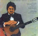 Mauro G. Giuliani_Mario Castelnuovo-Tedesco_Ilarion Ionescu-Galati_Costas Cotsiolis - Concerte Pentru Chitara Si Orchestra (Vinyl)