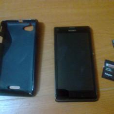 Sony Xperia L - Telefon mobil Sony Xperia L