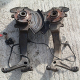Fuzete fata cu rulmenti si senzori ABS Audi A4