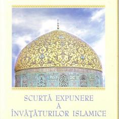 Scurta expunere a invataturilor islamice - Carti Islamism
