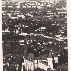 #carte postala(ilustrata)-HUNEDOARA - Carte Postala Transilvania dupa 1918