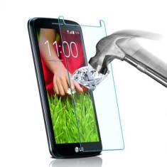Geam LG G2 Mini D620 Tempered Glass 0.3mm - Folie de protectie LG, Lucioasa
