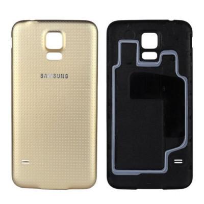 Capac spate AURIU Samsung Galaxy S5 i9600 foto