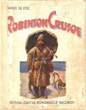 Daniel Defoe - Robinson Crusoe, Alta editura