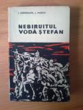 b2 Nebiruitul Voda Stefan - I. Lespezeanu