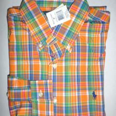 Camasa originala Polo Ralph Lauren - barbati M-100% Autentic