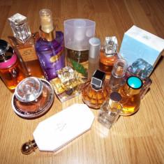 Parfumuri femei originale si replici