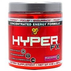 Hyper Fx BSN - Energizante