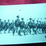 Fotografie- Manifestatie de Ziua Regelui Carol II , dim.= 17,3 x 12,5 cm