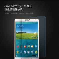 Geam Samsung Tab S 8.4 Tempered Glass 0.3mm by Yoobao Original