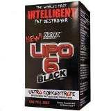 Lipo 6 Black Ultraconcentrate - Produs de Slabit