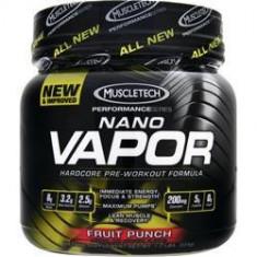 Nano Vapor New Muscletech 40 serviri