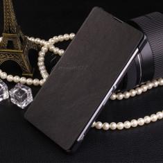 Husa flip Sony Xperia Z 2  + folie ecran cadou