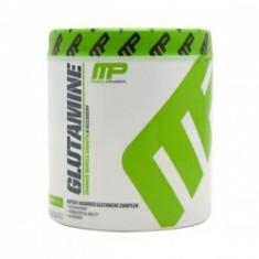 Glutamine MusclePharm 60 serviri - Aminoacizi