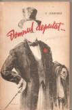 (C5294) DOMNUL DEPUTAT DE V. DEMETRIUS, ESPLA, 1957, Alta editura