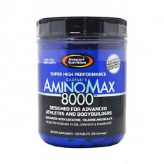 AminoMax 8000 Gaspari - Aminoacizi