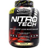 Nitro Tech New MuscleTech
