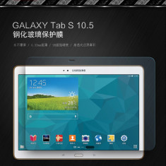Geam Samsung Tab S 10.5 Tempered Glass 0.3mm by Yoobao Original - Folie protectie tableta