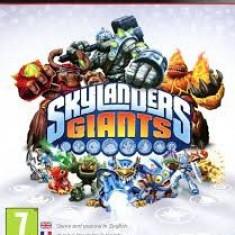 Skylanders Giants PS3 - Jocuri PS3 Activision, Arcade, Toate varstele, Multiplayer