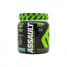 Assault New MusclePharm - Energizante