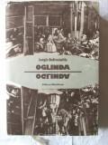 """""""OGLINDA. Revelatii, science-fiction si inselaciuni"""", Jurgis Baltrusaitis, 1981, Alta editura"""