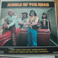MIDDLE OF THE ROAD , VINIL IMPECABIL !