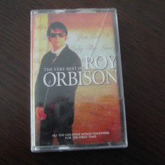 ROY ORBISON - THE VERY BEST OF .