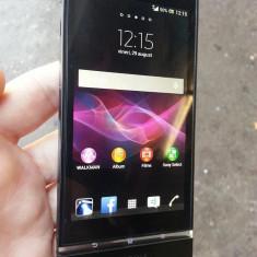 Vand Sony Xperia P - Telefon mobil Sony Xperia P