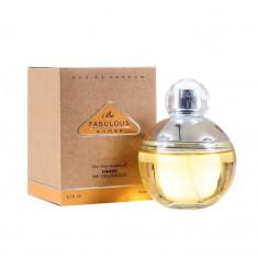 Be Fabulous, Versiunea Noastra de DKNY Be Delicious, Eau de Parfum, 100 ml
