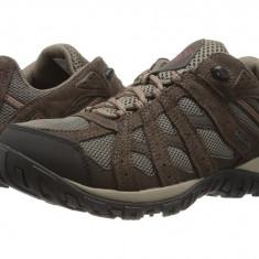 Pantofi sport barbati Columbia Redmond™ Waterproof | 100% originali | Livrare cca 10 zile lucratoare | Aducem pe comanda orice produs din SUA - Ghete barbati