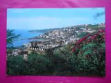 HOPCT 13329 B ITALIA NAPOLI -VEDERE GENERALA                [ CIRCULATA ], Europa