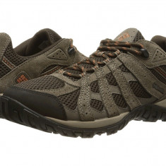 Pantofi sport barbati Columbia Redmond™ | 100% originali | Livrare cca 10 zile lucratoare | Aducem pe comanda orice produs din SUA - Ghete barbati