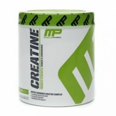 Creatine MusclePharm 60 serviri - Creatina