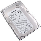 Hard Disk   250GB  Maxtor STM3250310AS, 200-499 GB, 7200, SATA