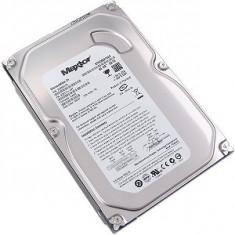 Hard Disk   250GB  Maxtor STM3250310AS, 200-499 GB, 7200, SATA