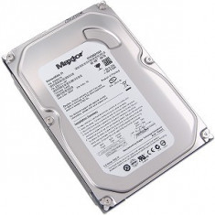 Hard Disk 250GB Maxtor STM3250310AS, 200-499 GB, Rotatii: 7200, SATA