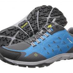Pantofi sport barbati Columbia Conspiracy™ Razor   100% originali   Livrare cca 10 zile lucratoare   Aducem pe comanda orice produs din SUA - Adidasi barbati