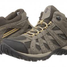 Pantofi sport barbati Columbia Redmond™ Mid Waterproof | 100% originali | Livrare cca 10 zile lucratoare | Aducem pe comanda orice produs din SUA - Adidasi barbati