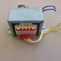 transformator 26 V ( 2 x 13 V ) 1A