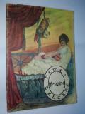 Colectia Femei Celebre - MESALINA de Maurice Magre si Wilhem Rosenkrans, Alta editura