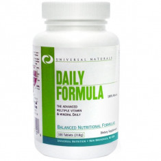 Daily Formula Universal 100 tablete