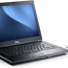 LAPTOP DELL LATITUDE E6410 INTEL CORE i5-560M 2.66GHZ 4GB DDR3 250GB S-ATA DVD-RW | BATERIE MINIM 1 ORA | GEANTA CADOU | GARANTIE 12 LUNI, Diagonala ecran: 14