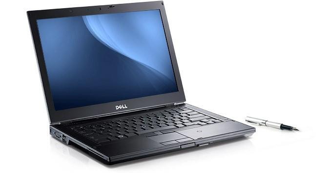 LAPTOP DELL LATITUDE E6410 INTEL CORE i5-560M 2.66GHZ 4GB DDR3 250GB S-ATA DVD-RW | BATERIE MINIM 1 ORA | GEANTA CADOU | GARANTIE 12 LUNI foto mare
