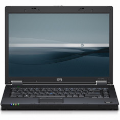 LAPTOP HP 8510P INTEL CORE2DUO T7100 2x1.80GHZ 2GB DDR2 60GB DVD-RW ATI RADEON HD2600 256MB BATERIE MINIM 1 ORA GEANTA CADOU GARANTIE 12 LUNI, 15-15.9 inch, Sub 80 GB, Dedicata